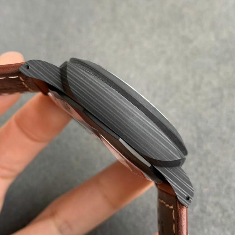 VS厂沛纳海661碳纤维做工怎么样,有何优缺点?