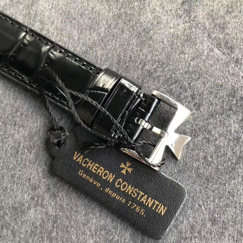 MKS厂江诗丹顿85180传承好在哪?值不值入手?