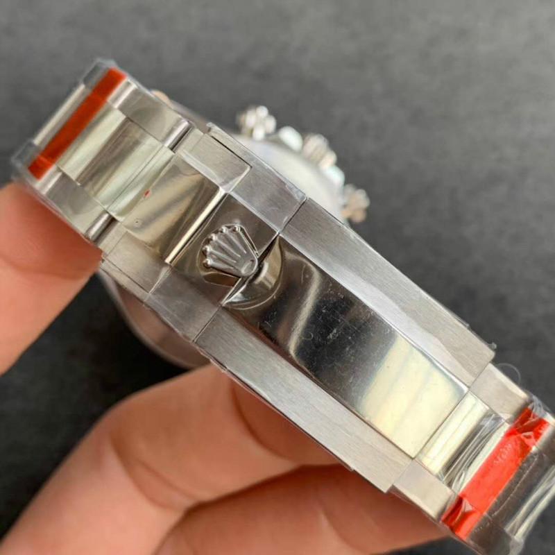 如何才能买到真正N厂劳力士迪通拿4130机芯?