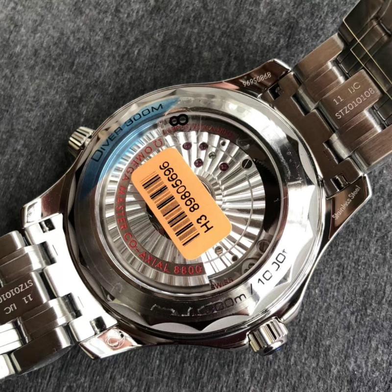 VS厂V2欧米茄海马300,【揭秘】口碑品质如何?