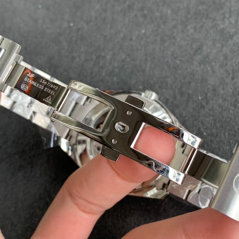 VS厂欧米茄海马150米灰面蓝针怎么样,质量靠谱吗?