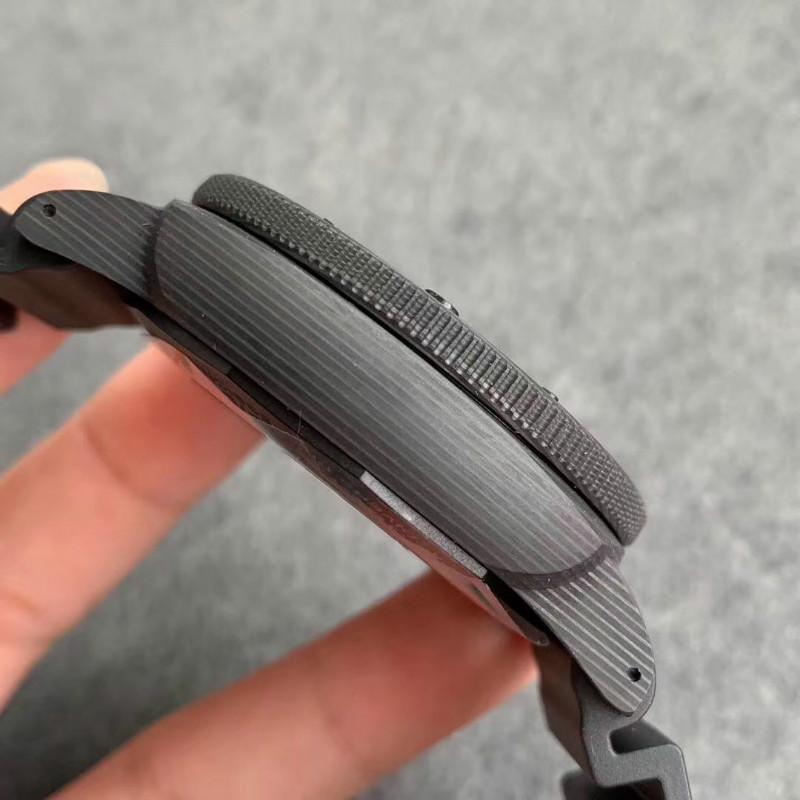 VS厂沛纳海PAM979碳纤维,优缺点详细测评!