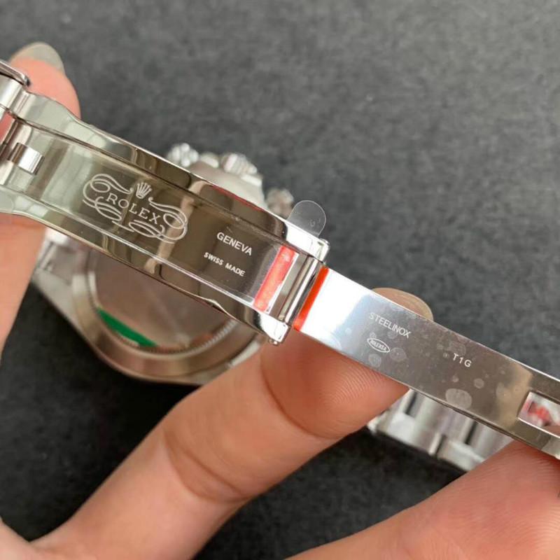 N厂4130机芯劳力士熊猫迪,【揭秘】有哪些内幕技术?