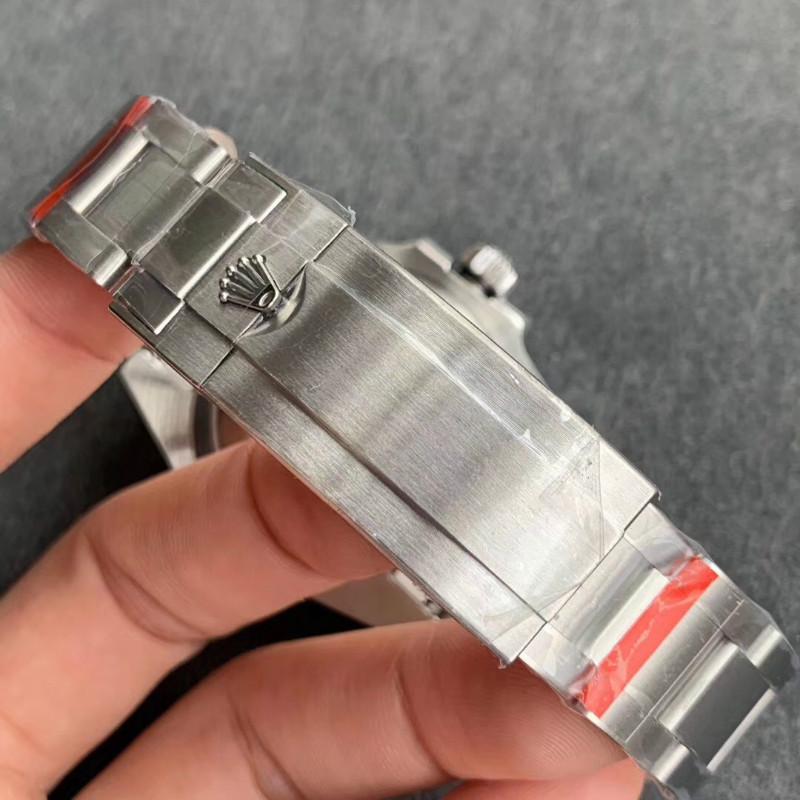 N厂最新版劳力士水鬼究竟哪种机芯好?那种机芯值得入手?