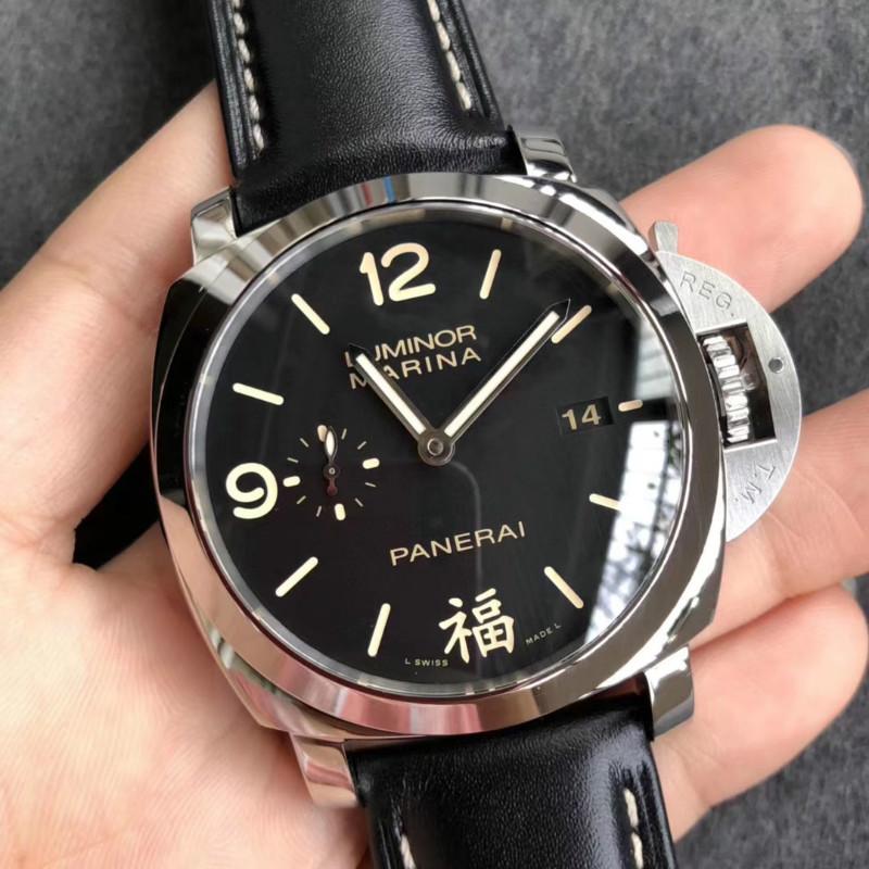 VS厂V2升级版沛纳海498中国福,【揭秘】到底值不值得入手?