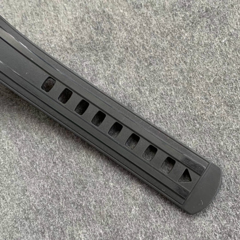 VS厂欧米茄海马300胶带款,【揭秘】值得买吗?