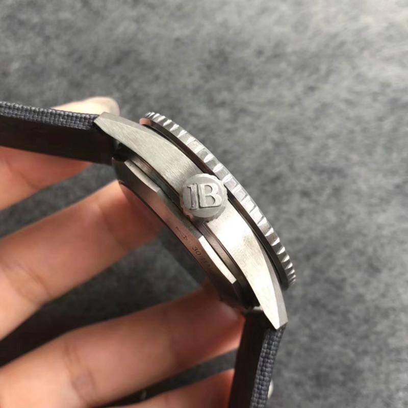 ZF厂宝珀五十噚5015钛金属,【揭秘】有何优缺点?